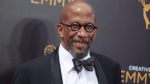 In this Sept. 10, 2016 file photo, Reg E. Cathey arrives at night one of the Creative Arts Emmy Awards at the Microsoft Theater in Los Angeles. (Photo by Richard Shotwell/Invision/AP, File)