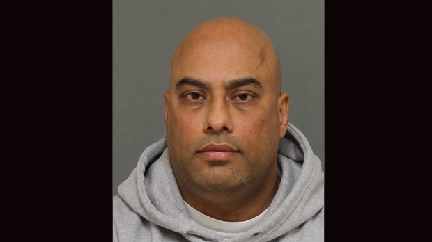 Sukhminder Lota, 45, is seen in this undated photo released by Toronto police. (Toronto Police Service handout)