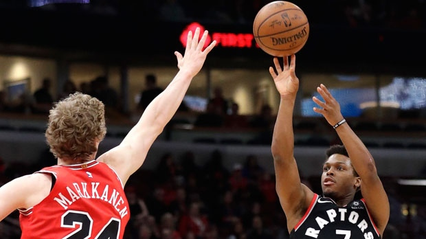 Toronto holds on late for close win