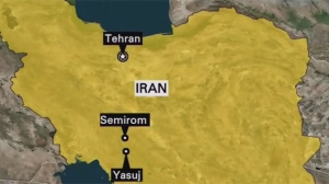 Iran, plane, crash