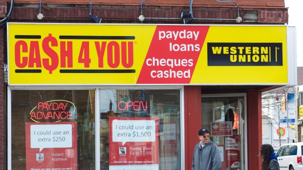 How We Help You Avoid Relying on Payday Loans to Pay for Living Expenses