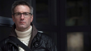 Mark Farrant poses for a photo in Toronto, Saturday, February 25, 2017. Farrant, who developed PTSD after serving as a jury member on a murder trial, now advocates for mental health services for jurors. THE CANADIAN PRESS/Galit Rodan