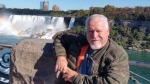 Bruce McArthur is shown in an undated Facebook photo. THE CANADIAN PRESS/HO-Facebook