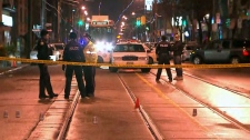 parkdale shooting