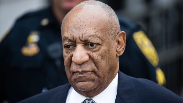 Five women to testify in Cosby sexual assault case retrial, court says