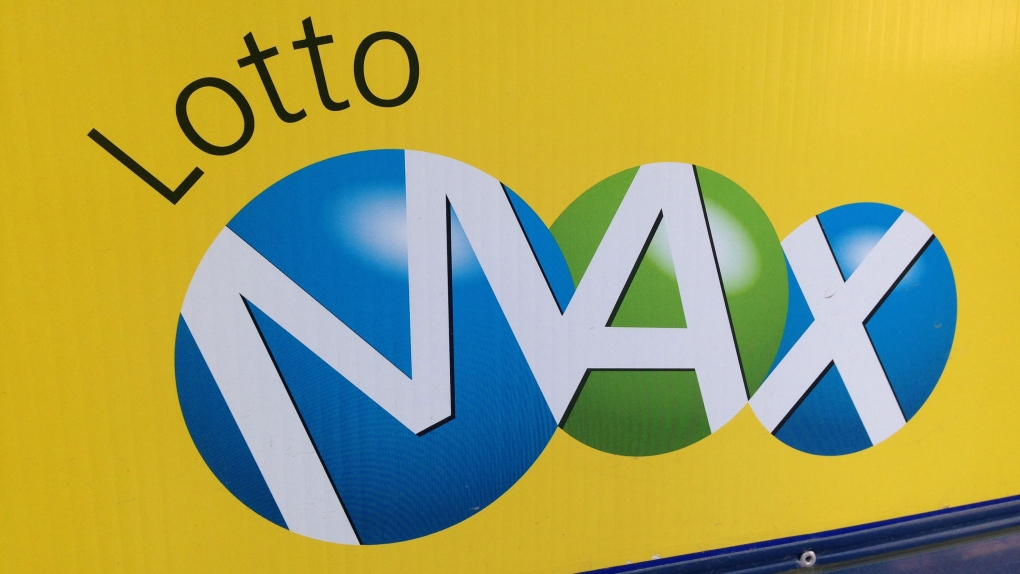 Winning ticket for Friday night's $50 million Lotto Max jackpot sold in Vaughan