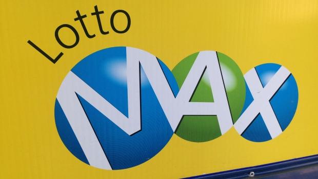 No winning ticket for Friday night's $55 million Lotto Max jackpot