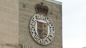 York Regional Police.