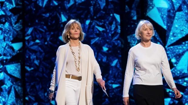 Rita Moreno wore the same dress she wore to the 1962 Oscars