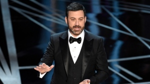 Jimmy Kimmel will host the event for the second year in a row. (File image)