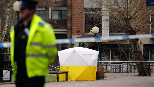 Salisbury doctors did not believe Skripals would survive Novichok poisoning