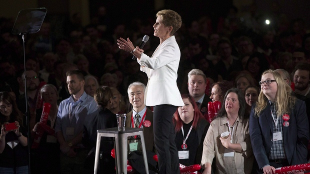 Ford plans to repeal sex ed plan; Wynne continues to defend it