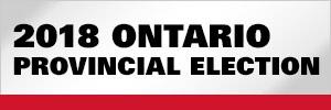2018 Ontario election