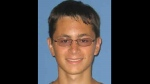 This undated student ID photo released by Austin Community College shows Mark Anthony Conditt, who attended classes there between 2010 and 2012, according to the school. Conditt, the suspect in the deadly bombings that terrorized Austin, blew himself up early Wednesday, March 21, 2018, as authorities closed in on him, bringing a grisly end to a three-week manhunt. (Austin Community College via AP)