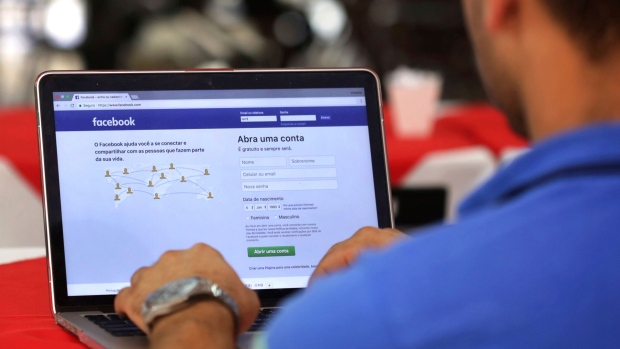 How to get a copy of the data Facebook has on you