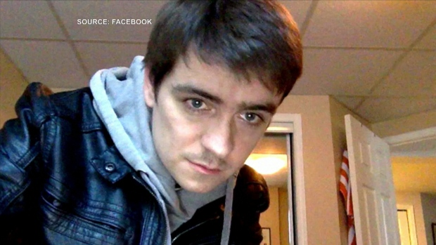 Life sentence for Quebec mosque shooter Alexandre Bissonnette