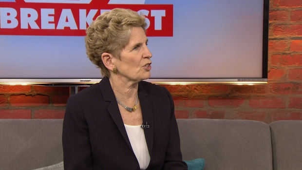 What does the Ontario budget mean for Windsor?