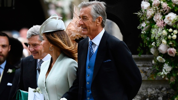 Pippa Middleton's father-in-law investigated in France over 'rape of minor'