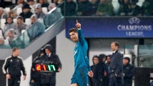 Even For Cristiano Ronaldo Bicycle Kick Goal Was Special Cp24 Com