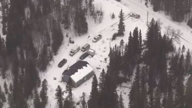 One child from Alberta First Nation dead, others in hospital