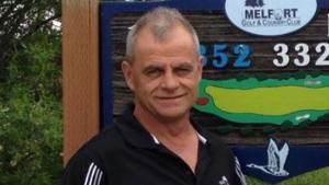 Glen Doerksen