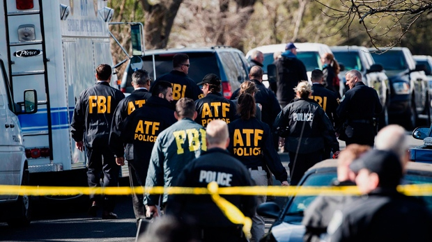 Documents released in Austin bombing investigation, but motive still unknown