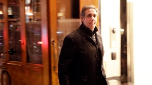 Trump attorney