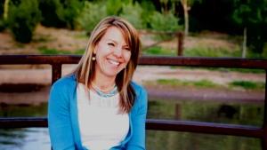 Jennifer Riordan,