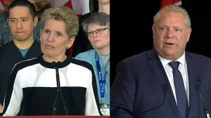 Wynne and Ford