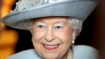 In this Feb. 20, 2018 file photo, Britain's Queen Elizabeth II smiles during a visit to the Royal College of Physicians, in London. Queen Elizabeth II is marking her 92nd birthday with a concert in London featuring British singers such as Sting, Tom Jones and Jamie Cullum on Saturday, April 21, 2018. (Chris Jackson/PA via AP, File)