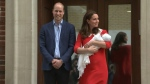 Duchess Kate excused from royal wedding duties