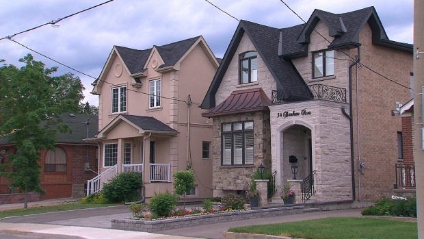 how to avoid mortgage stress test in ontario