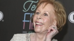 Carol Burnett will be in Winnipeg Sept. 27. (Source: Jack Plunkett/Invision/AP, File)
