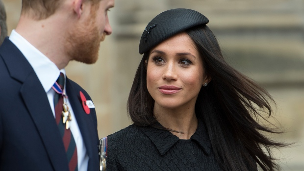 'Call it off, Harry,' urges Meghan Markle's half-brother