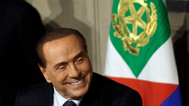 Berlusconi can run for office again