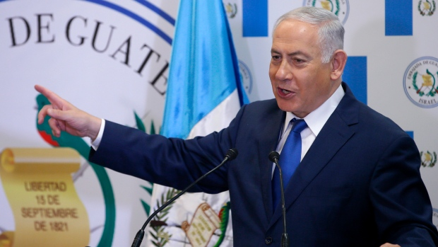 Guatemala Follows America's Lead, Opens Jerusalem Embassy