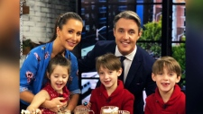 Mulroney children will join in royal wedding