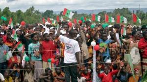 Burundi vote