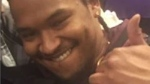 Jaiden Jackson, 28, has been identified as the victim of a shooting in downtown Toronto. (Toronto police handout)