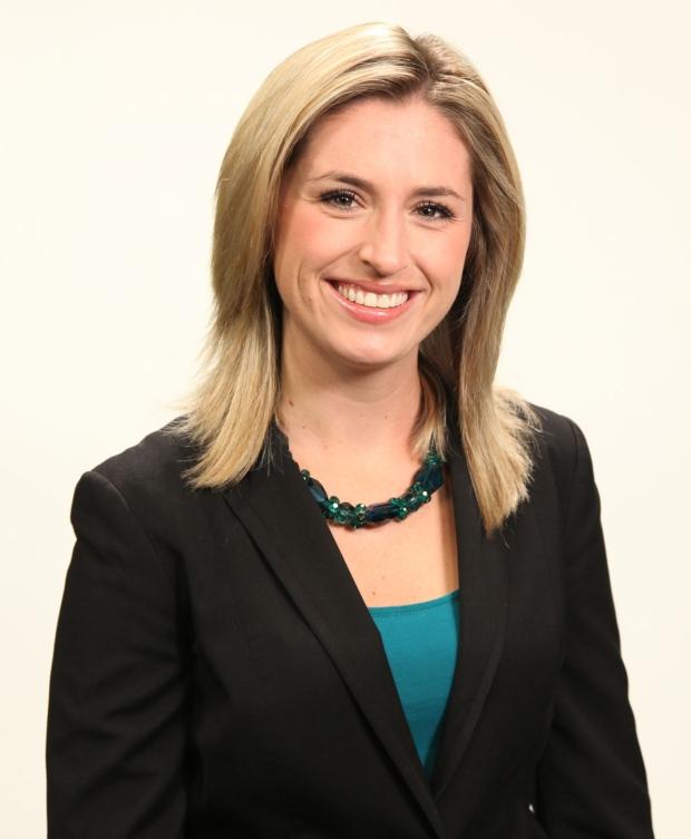 Courtney Heels | CP24.com