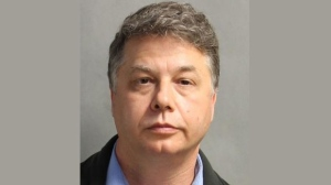 Remy Perry is seen in this undated photo. (Toronto police handout)