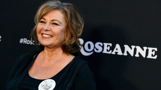 Roseanne Barr will appear on TV for first time since firing