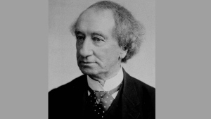 Canada's first prime minister, Sir John A. Macdonald, is shown in an undated file photo.  THE CANADIAN PRESS/National Archive of Canada