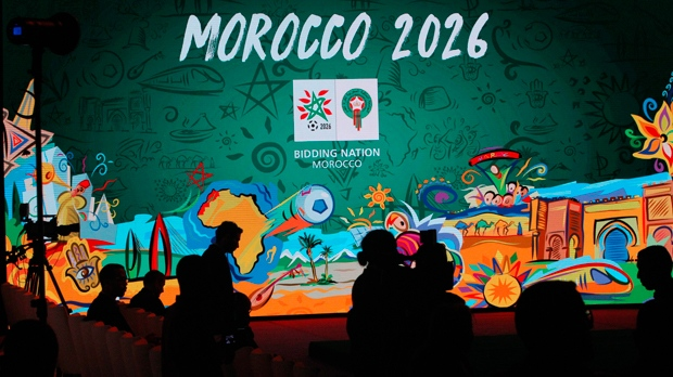 Morocco bid to host 2026 World Cup passes Federation Internationale de Football Association test