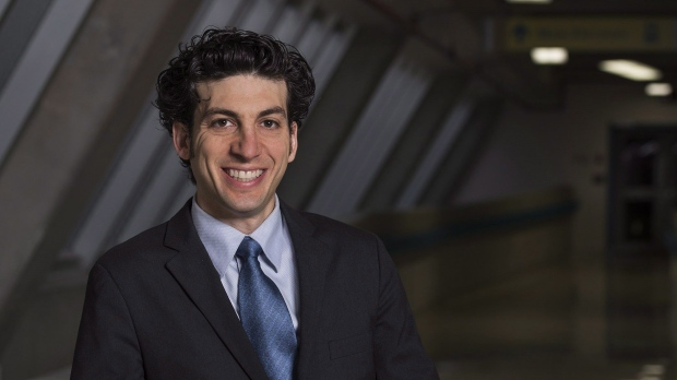 Dr. Jordan Feld