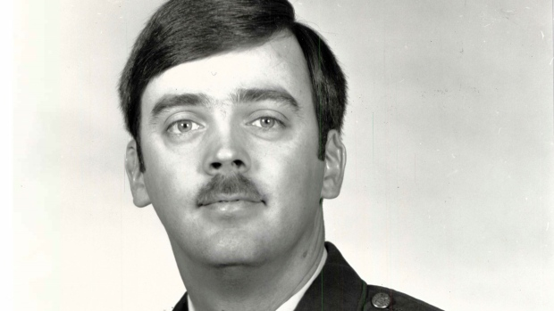US Air Force Deserter Found After Disappearing For 35 Years