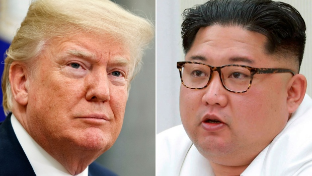 Asian markets mixed ahead of Trump-Kim summit in Singapore