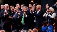 FIFA, joint, bid,