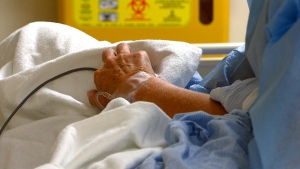 Half of colorectal cancers diagnosed too late: st