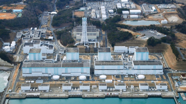 Fukushima Dai-ni,